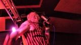 Club Bamboo ve Zlíně zažil pořádnou punkovou smršť v podobě kapel N.V.Ú. a Znouzectnost (24 / 38)