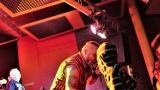 Club Bamboo ve Zlíně zažil pořádnou punkovou smršť v podobě kapel N.V.Ú. a Znouzectnost (30 / 38)