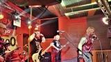 Club Bamboo ve Zlíně zažil pořádnou punkovou smršť v podobě kapel N.V.Ú. a Znouzectnost (33 / 38)