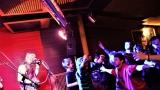 Club Bamboo ve Zlíně zažil pořádnou punkovou smršť v podobě kapel N.V.Ú. a Znouzectnost (35 / 38)