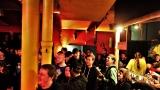 Club Bamboo ve Zlíně zažil pořádnou punkovou smršť v podobě kapel N.V.Ú. a Znouzectnost (36 / 38)