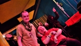 Club Bamboo ve Zlíně zažil pořádnou punkovou smršť v podobě kapel N.V.Ú. a Znouzectnost (38 / 38)