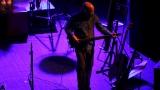 baskytarista a kontrabasista Dave Mendez (38 / 70)