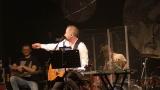 Barbour uvádí David Koller Acoustic Tour 2017 (7 / 42)