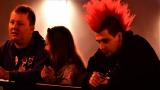 Clubem Hell v Chropyni otřásala jedna punková pecka za druhou. (30 / 48)