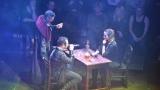 Předvánoční Faust vyprodal pražskou RockOperu! (22 / 66)