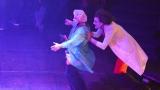 Předvánoční Faust vyprodal pražskou RockOperu! (41 / 66)