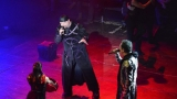 Předvánoční Faust vyprodal pražskou RockOperu! (49 / 61)