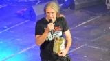 Předvánoční Faust vyprodal pražskou RockOperu! (61 / 61)