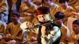 Vánoce na modrých houslích Pavla Šporcla (52 / 52)