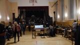 Připravený sál v poříčské Sokolovně (1 / 134)