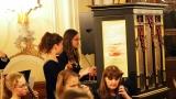 Příbramská filharmonie v zrcadlovém sále dobříšského zámku (22 / 26)