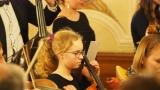 Příbramská filharmonie v zrcadlovém sále dobříšského zámku (23 / 26)