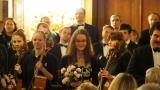 Příbramská filharmonie v zrcadlovém sále dobříšského zámku (19 / 26)