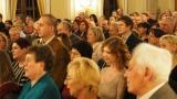 Příbramská filharmonie v zrcadlovém sále dobříšského zámku (20 / 26)