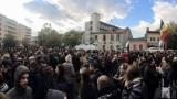 Charitativní koncert jako vzpomínka na oběti tragédie v bukurešťském klubu Colectiv (9 / 10)
