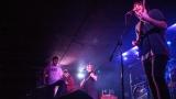 Hardcorový večer v Rock café přitáhl spoustu fanoušků. (9 / 89)