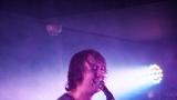 Hardcorový večer v Rock café přitáhl spoustu fanoušků. (13 / 89)