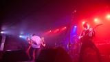 Hardcorový večer v Rock café přitáhl spoustu fanoušků. (20 / 89)