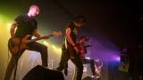 Hardcorový večer v Rock café přitáhl spoustu fanoušků. (29 / 89)