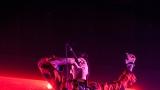 Hardcorový večer v Rock café přitáhl spoustu fanoušků. (32 / 89)