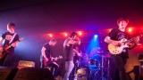 Hardcorový večer v Rock café přitáhl spoustu fanoušků. (44 / 89)