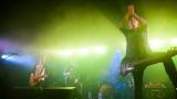 Hardcorový večer v Rock café přitáhl spoustu fanoušků. (57 / 89)