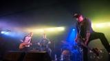 Hardcorový večer v Rock café přitáhl spoustu fanoušků. (58 / 89)
