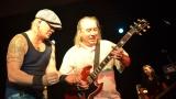 AC/DC revival Špejbl´s Helprs po roce v Hořovicích (54 / 114)