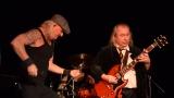 AC/DC revival Špejbl´s Helprs po roce v Hořovicích (1 / 114)