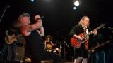 AC/DC revival Špejbl´s Helprs po roce v Hořovicích (106 / 114)