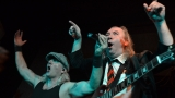 AC/DC revival Špejbl´s Helprs po roce v Hořovicích (14 / 114)