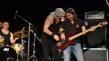 AC/DC revival Špejbl´s Helprs po roce v Hořovicích (17 / 114)