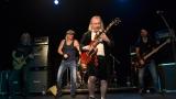 AC/DC revival Špejbl´s Helprs po roce v Hořovicích (93 / 114)