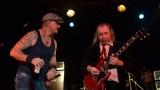 AC/DC revival Špejbl´s Helprs po roce v Hořovicích (33 / 114)
