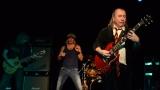 AC/DC revival Špejbl´s Helprs po roce v Hořovicích (39 / 114)