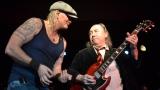 AC/DC revival Špejbl´s Helprs po roce v Hořovicích (43 / 114)