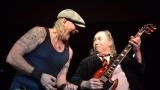 AC/DC revival Špejbl´s Helprs po roce v Hořovicích (44 / 114)