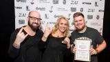 ZAI předal výroční ceny za rok 2017! (32 / 38)