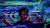 FOTOREPORT: Liquid Spectrum v Centrále (48 / 79)