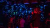 Crazy town opět v Praze v pražském holešovickém klubu Cross (14 / 80)