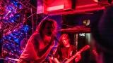 Crazy town opět v Praze v pražském holešovickém klubu Cross (16 / 80)