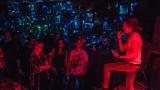 Crazy town opět v Praze v pražském holešovickém klubu Cross (22 / 80)
