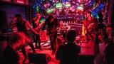 Crazy town opět v Praze v pražském holešovickém klubu Cross (36 / 80)