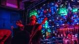 Crazy town opět v Praze v pražském holešovickém klubu Cross (40 / 80)