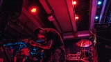 Crazy town opět v Praze v pražském holešovickém klubu Cross (42 / 80)