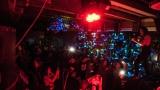 Crazy town opět v Praze v pražském holešovickém klubu Cross (44 / 80)