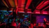 Crazy town opět v Praze v pražském holešovickém klubu Cross (52 / 80)