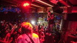 Crazy town opět v Praze v pražském holešovickém klubu Cross (60 / 80)