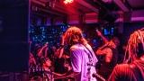 Crazy town opět v Praze v pražském holešovickém klubu Cross (69 / 80)